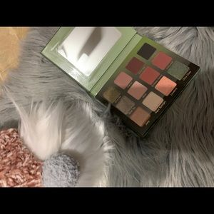 Olive You Forever Palette New